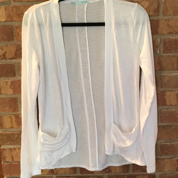 Maurices Sweaters - Maurices Buttonless Cardigan. Size: S